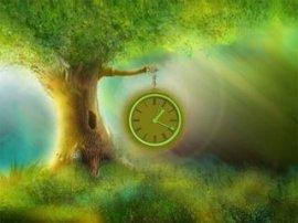 El tiempo es una dimensión subjetiva